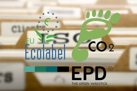 comunicazione ambientale ecolabel UE