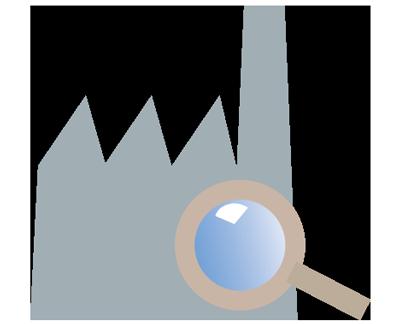 Industria - Monitoraggio e controlli