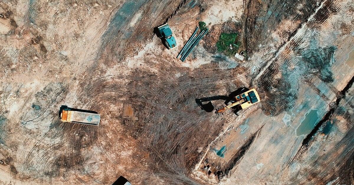 Terre e Rocce da scavo: come gestirle nei cantieri di grosse dimensioni